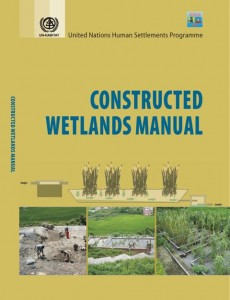 Constructed wetland Manual